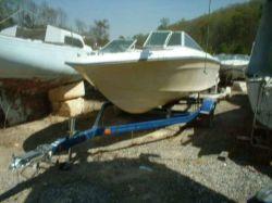 1977 Sea Ray SRV 187 Bowrider Mercruiser 140