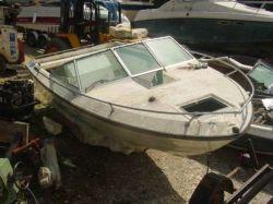 1979 Sea Ray 19'6