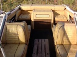 1979 Sea Ray SRV 195