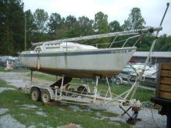 1979 Spirit Yachts Spirit 6.5