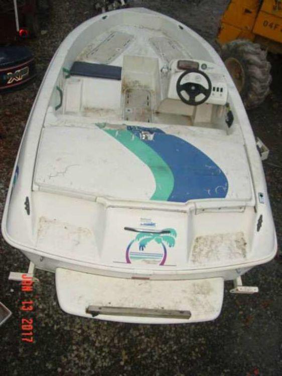 1995 - Sugar Sand Marine - Mirage Sport Jet For Sale In Dawsonville  Ga 30534