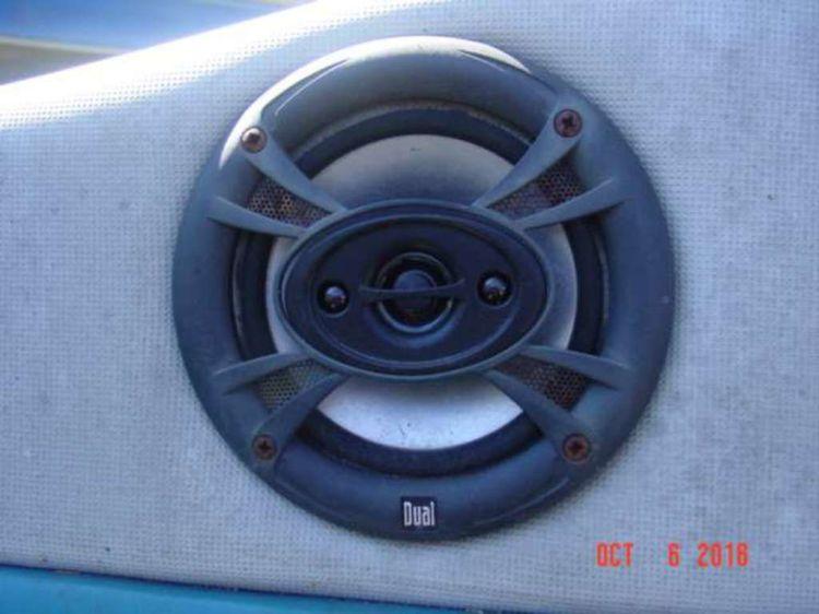 1991 91 BAYLINER CAPRI 1870 BLOWER MOTOR VENT OUTLET 1850 ...  |1991 Bayliner Capri 1850