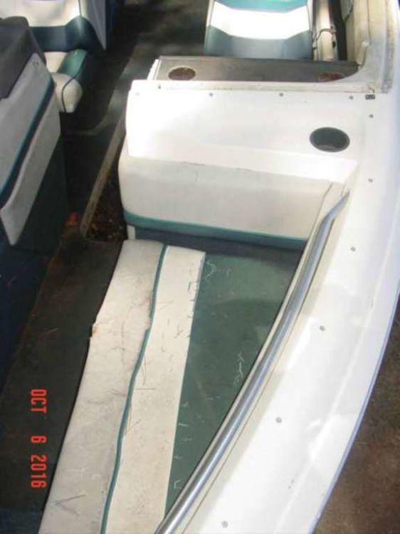 BAYLINER CAPRI BOWRIDER 1850 in Alicante | Power boats ...  |1991 Bayliner Capri 1850