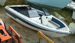1988 182 Caravelle