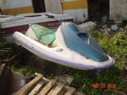 1997 Sea Doo GTS