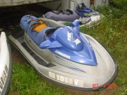 2001 Sea-Doo RX