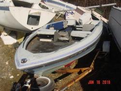 1989 Bayliner 1500 Capri