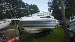 1989 Bayliner 2155 Sunbridge