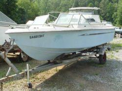 1968 Cobia Boats 16ft Classic