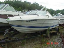 1974 Sea Ray 180 SRV Runabout 188 Mercruser