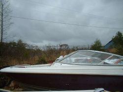 1995 1950 NC Bowrider Mercruiser Cut