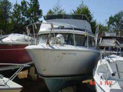 1981 Trojan Boats 29 Cruiser Twin Chrysler 318's