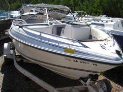 1993 Sunbird Corsair 170 Outboard Hull