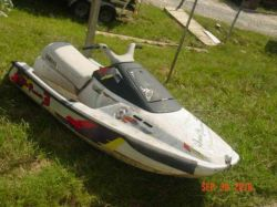 1993 Yamaha Wave Runner III