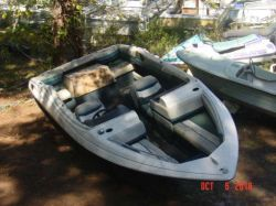 1991 -  - 1850 Capri BR