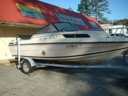 1985 Cobia Boats 195 Odyssey