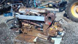1985 Ford Lehman ESD-660MT-6005-A