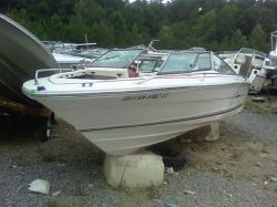 1985 Sea Ray v 197 Sea Ray BR Mercruiser 5.7