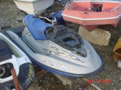 2002 Sea Doo RXDI