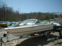 1986 Sea Ray 180 Bowrider 140 Mercruiser