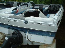1987 Bayliner Capri Bowrider