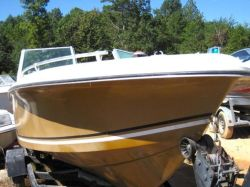 1973 170 Bowrider Johnson Javelin 100