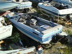 1989 Capri 2.3