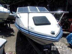 1985 Capri 1600 Cuddy