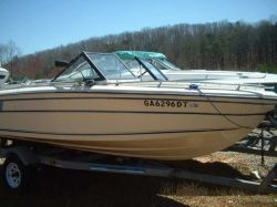 1984 175 Bowrider 3.0 OMC 400