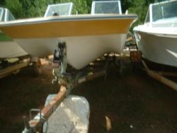 1976 16 Project Bowrider
