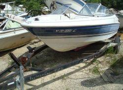 1994 Capri 1850 SS