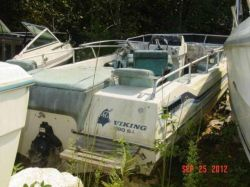 1981 Chris Craft 190 SD Viking Sportdeck