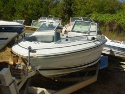 1982 Sea Ray V 192 Bowrider OMC 3.8