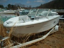 1978 V 175 by Marquis Outboard hull