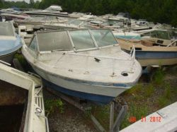 1970 Cobia Boats 17