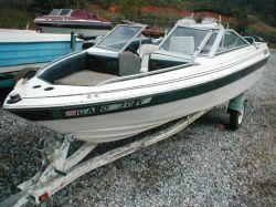 1986 1700 Capri BR