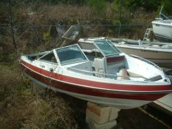 1992 2130 Bowrider 21 OMC Cobra Parts
