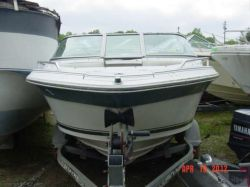 1989 Sea Ray 190 Bowrider Mercruiser Cut