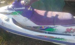 1994 Kawasaki Super Sport XI 750