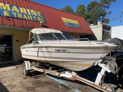 1984 Sea Ray 180 CB Closed Bow
