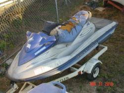 2001 Sea Doo RX