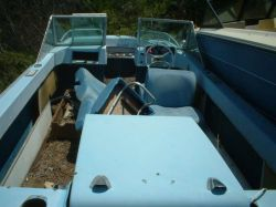 1982 185 Bowrider Mercruiser