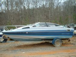 Bayliner Cuddy Cabin Boats for Sale