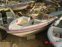 1987 Sea Ray S23 Bowrider