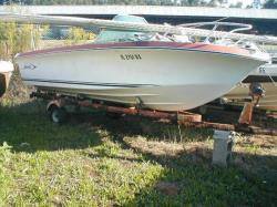 1963 Sabre 17 Project Runabout