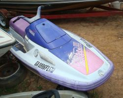1994 Yamaha Wave Runner III 700