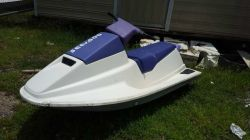 1992 Sea-Doo xp