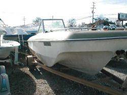 1971 Marine 20 Aqua Bowrider