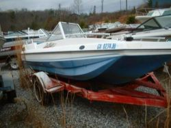 1978 19 Project Bowrider