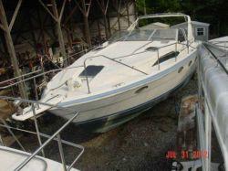 1988 3415 Avanti Twin Inboard v-8